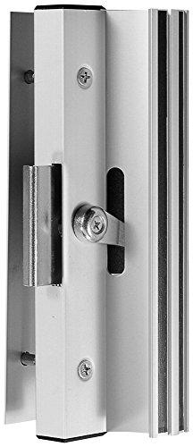 Wright Products V1205 SLIDING GLASS DOOR HANDLE, ALUMINUM 4-