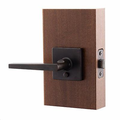 Copper Creek VL2231 Century Modern UL Privacy Lever with