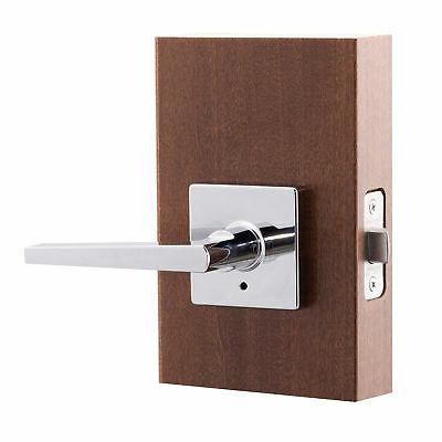 Copper Creek Century Privacy Lever with Ver