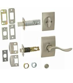 Schlage Lock Company F59ACC619Accent Left Handed Interior Pa