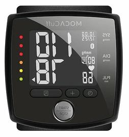 MOCACuff - Connected Wrist Blood Pressure Monitior iOS/Andro