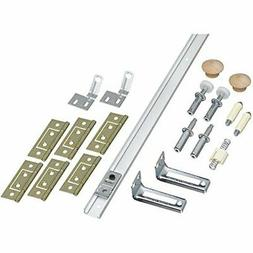 National Hardware N343-749 391D Folding Door Hardware Set in