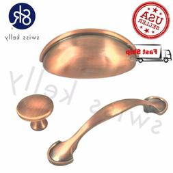 New Kitchen Cabinet Door Pull Handle Knob Hardware Bathroom