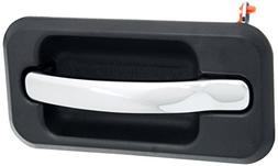 OE Replacement Hummer H2 Rear Passenger Side Door Handle Out
