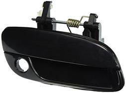 OE Replacement Hyundai Elantra Front Driver Side Door Handle