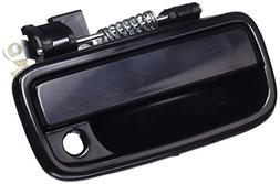 OE Replacement Toyota Tacoma Front Driver Side Door Handle O