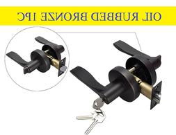 privacy entry passage lever lock set heavy