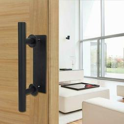 Sliding Barn Door Pull and Flush Handle Set Door Hardware Ha