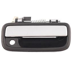 T1A 1995-2004 Toyota Tacoma Exterior Door Handle Replacement
