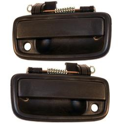 Toyota Tacoma 95 - 04 Front Outside Door Handle Pair 69220 6