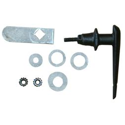 US Stove LK26SV Handle Latch Kit